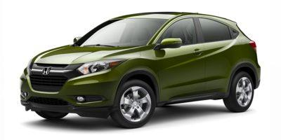 2017 Honda HR-V Vehicle Photo in Mission, TX 78572