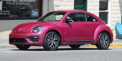 2017 Volkswagen Beetle Vehicle Photo in Joliet, IL 60435