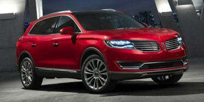 2017 LINCOLN MKX Vehicle Photo in Colorado Springs, CO 80905