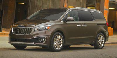 2017 Kia Sedona Vehicle Photo in Emporia, VA 23847