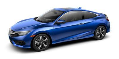 2017 Honda Civic Coupe Vehicle Photo in Bloomington, IN 47403