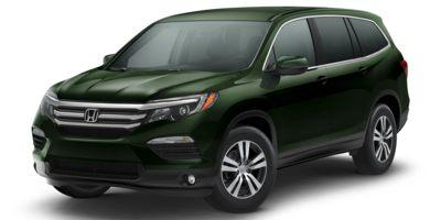 2017 Honda Pilot Vehicle Photo in Kingwood, TX 77339