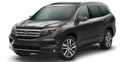 2017 Honda Pilot Vehicle Photo in Hamden, CT 06517