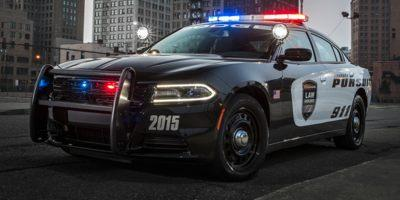 2017 Dodge Charger Vehicle Photo in Janesville, WI 53545