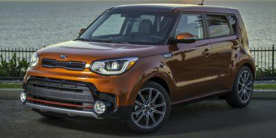 2017 Kia Soul Vehicle Photo in Kernersville, NC 27284