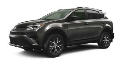 2017 Toyota RAV4 Vehicle Photo in Houston, TX 77546