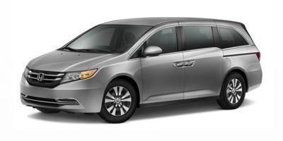 2017 Honda Odyssey Vehicle Photo in Pittsburg, CA 94565