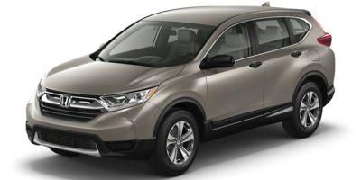 2017 Honda CR-V Vehicle Photo in San Antonio, TX 78257