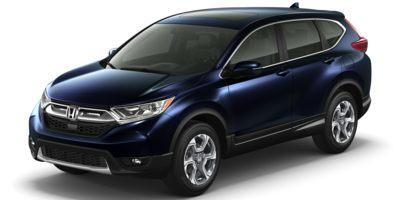 2017 Honda CR-V Vehicle Photo in Massena, NY 13662