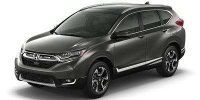 2017 Honda CR-V Vehicle Photo in Manassas, VA 20109