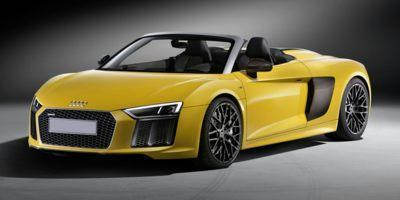 New Audi R Spyder From Your Latham NY Dealership Albany Auto - Audi of albany