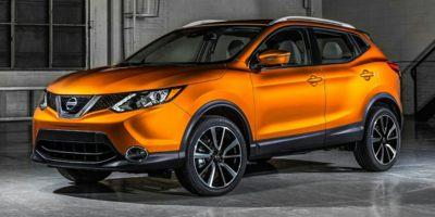 2017 Nissan Rogue Sport Vehicle Photo in Houston, TX 77074