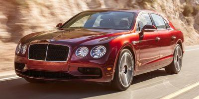 2017 Bentley Flying Spur Vehicle Photo in Northbrook, IL 60062