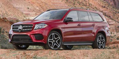 2017 Mercedes Benz GLS Vehicle Photo In Mahwah, NJ 07430