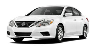 2017 Nissan Altima Vehicle Photo in Nederland, TX 77627