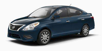 2017 Nissan Versa Sedan Vehicle Photo in Poughkeepsie, NY 12601