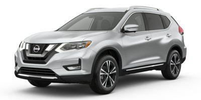 2017 Nissan Rogue Vehicle Photo in Vincennes, IN 47591