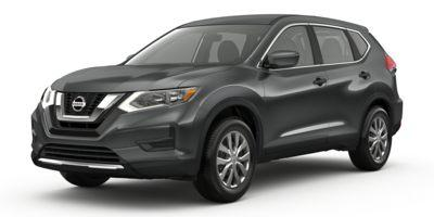 2017 Nissan Rogue Vehicle Photo in Anchorage, AK 99515