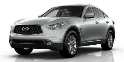 2017 INFINITI QX70 Vehicle Photo in Cerritos, CA 90703