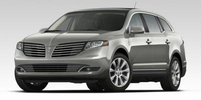 2017 Lincoln Mkt Vehicle Photo In Seattle Wa 98125