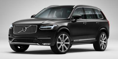2017 Volvo XC90 Vehicle Photo in Oshkosh, WI 54904