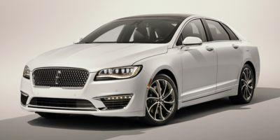 2017 LINCOLN MKZ Vehicle Photo in Joliet, IL 60435