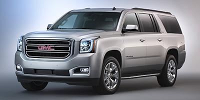 2018 GMC Yukon XL Vehicle Photo in El Paso, TX 79922