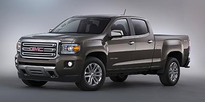 GMC 2018 Canyon 2WD SLT