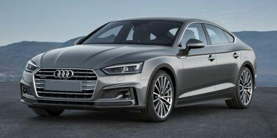 Brown 2018 Audi A5 Sportback Used Car For Sale In Birmingham