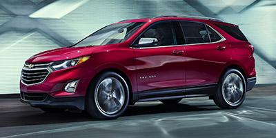 2018 Chevrolet Equinox Vehicle Photo in Oshkosh, WI 54904