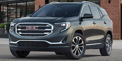 2018 GMC Terrain Vehicle Photo in Nashua, NH 03060