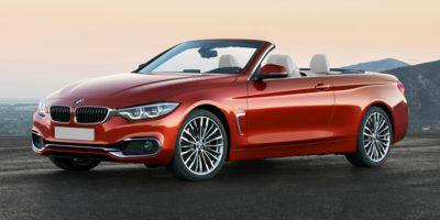 2018 BMW 430i Vehicle Photo in American Fork, UT 84003