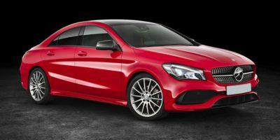2018 Mercedes-Benz CLA Vehicle Photo in Dallas, TX 75244