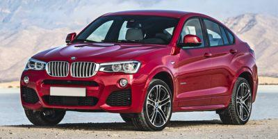 2018 BMW X4 xDrive28i Vehicle Photo in Oklahoma City, OK 73114