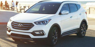 2018 Hyundai Santa Fe Sport Vehicle Photo in Nashua, NH 03060