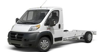 ProMaster Chassis Cab