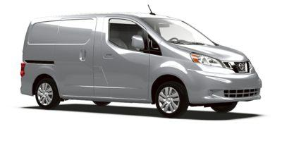 2018 Nissan NV200 Compact Cargo Vehicle Photo in Bedford, TX 76022