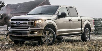 2018 Ford F-150 Vehicle Photo in Anchorage, AK 99515