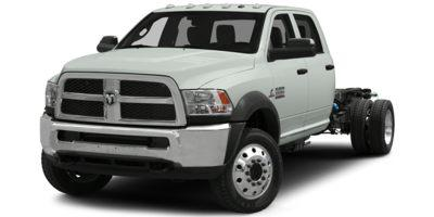 2018 Ram 3500 Chassis Cab Vehicle Photo in Danville, KY 40422