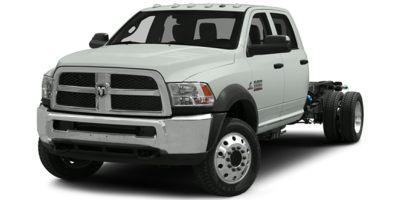 2018 Ram 3500 Chassis Cab Vehicle Photo in Medina, OH 44256