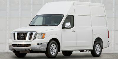 2018 Nissan NV Cargo Vehicle Photo in Appleton, WI 54913