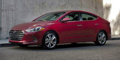 2018 Hyundai Elantra Vehicle Photo in Frederick, MD 21704