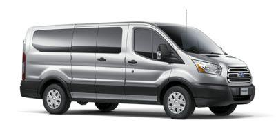 2018 Ford Transit Passenger Wagon Vehicle Photo in Houston, TX 77074