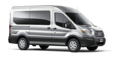 2018 Ford Transit Passenger Wagon Vehicle Photo in Owensboro, KY 42303