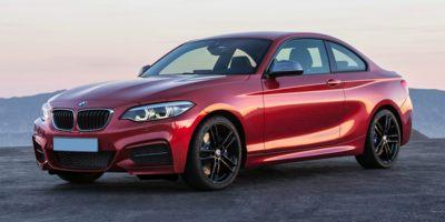2018 BMW M240i xDrive Vehicle Photo in Torrington, CT 06790