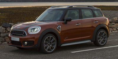 Gray 2018 Mini Cooper Countryman Used Suv For Sale In Houston