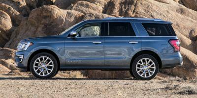 2018 Ford Expedition Vehicle Photo in Joliet, IL 60586