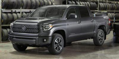 2018 Toyota Tundra 4WD Vehicle Photo in El Paso , TX 79925
