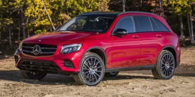 2018 Mercedes-Benz GLC Vehicle Photo in Grapevine, TX 76051