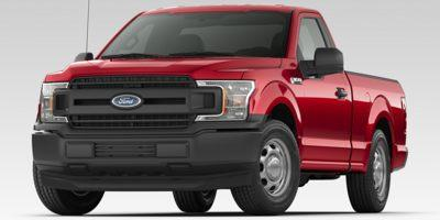 2018 Ford F-150 Vehicle Photo in Elyria, OH 44035